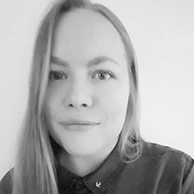 Amanda Lundius Morck